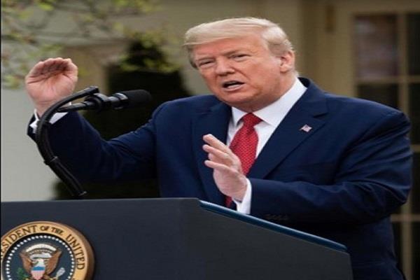 united states  donald trump