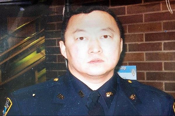 new york  sergeant