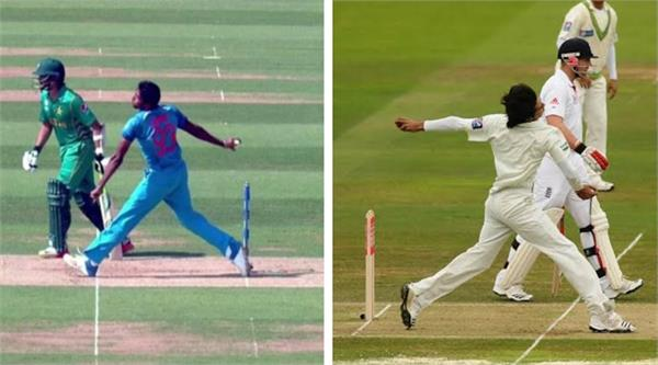 pakistan trolls bumrah  indian fans gives a strong answer