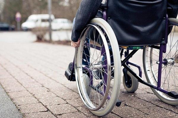 disability depression