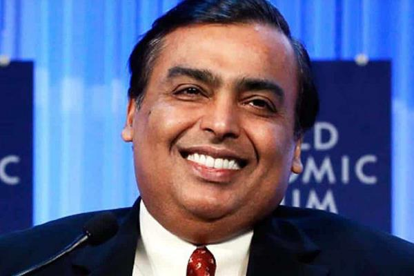 mukesh ambani drowns 14 trillion rupees