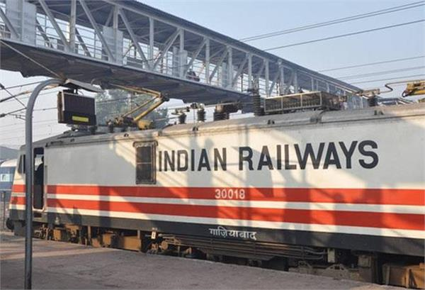 train service in india after lockdown
