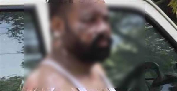 jalandhar curfew petrol bomb attack on police