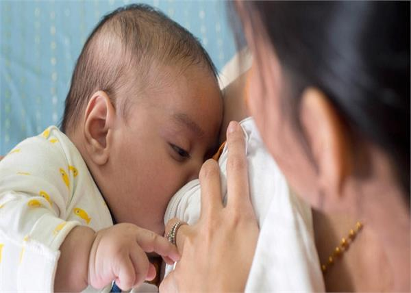 coronavirus   mother baby feeding