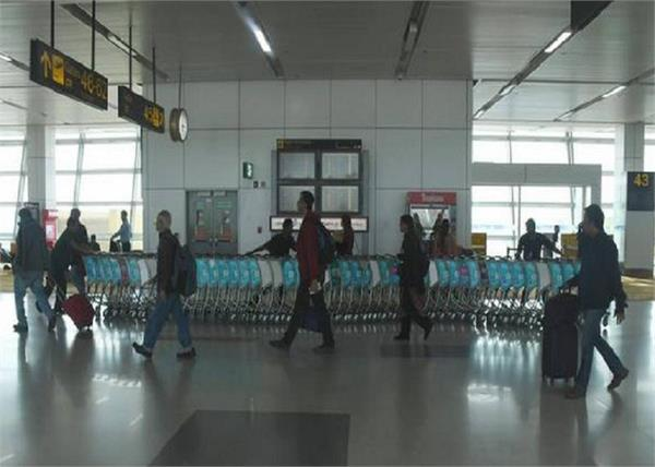 over 400 russian citizens stranded in india returned