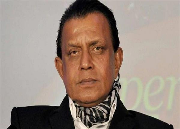 mithun chakraborty father death mumbai lockdown bangalore