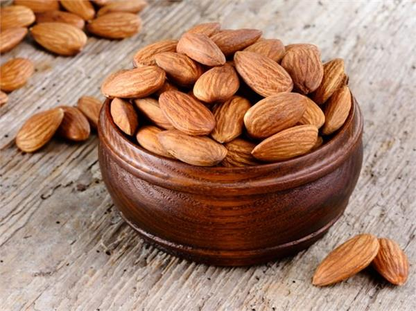 almonds protect against major illnesses