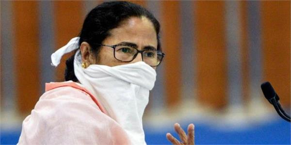 mamata government was not providing information on cooperation
