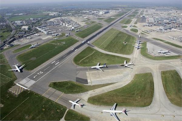 london  s hero will close the airport 2 terminal