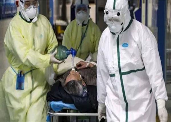 corona death toll rises to 6227 in britain