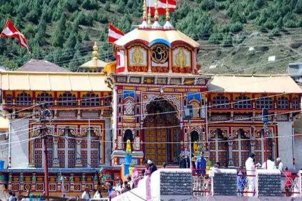 doors of char dham will open in auspicious moment
