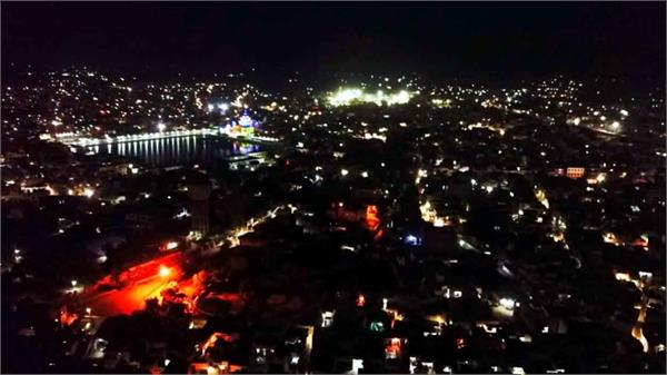 9 pm changeable city on modi  s appeal