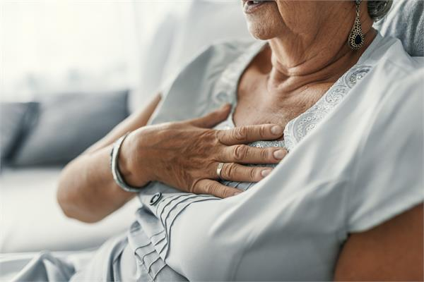 reasons you could develop heart disease after 50