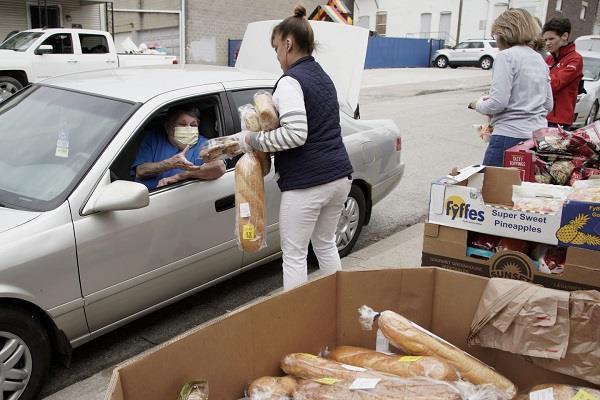 coronavirus 10 million americans unemployment