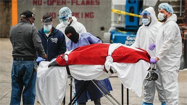 u s coronavirus deaths surpass 10 000
