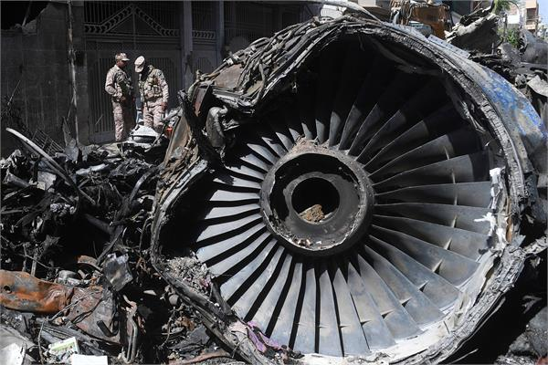 crashed pia plane  s pilot ignored 3 warnings to lower altitude