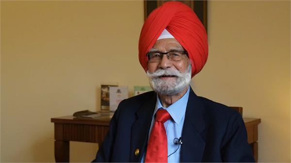 great hockey player balbir singh admitted to icu  condition critical