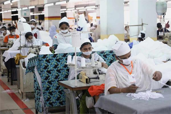 economic activity in bangladesh will begin amid tight guidelines