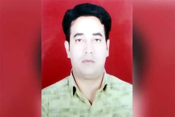 delhi violence ib employee ankit sharma murder tahir hussain