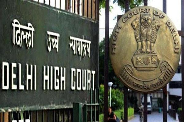 covid 19 delhi high court  district courts banned from functioning till may 31