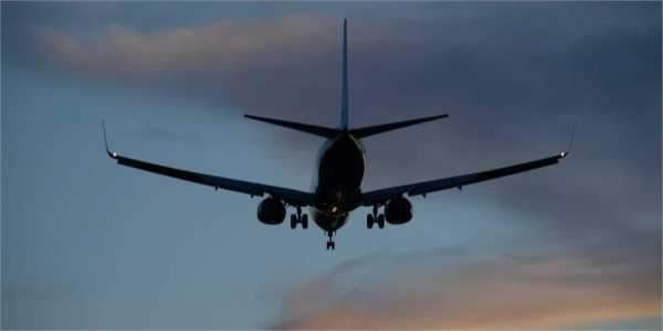 180 workers arrive in jharkhand for first time flight from mumbai