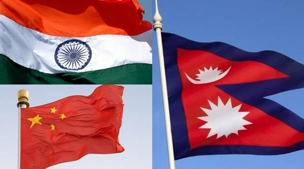 nepal  s growing distances from india and its proximity