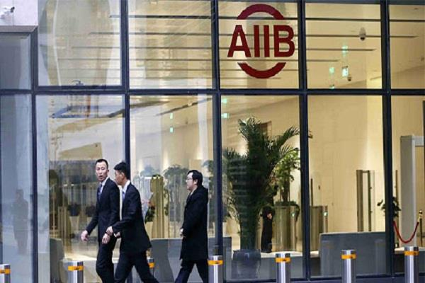 govt signs  500 million project with aiib to deal with covid 19 pandemic