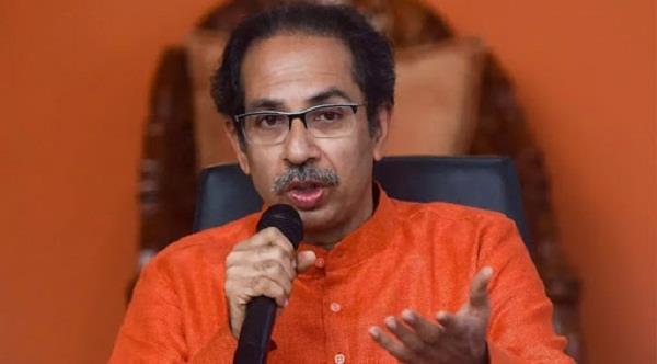 demand for presidential rule in gujarat instead of maharashtra  shiv sena