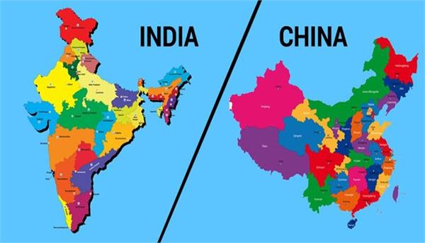 could there be an indo china war
