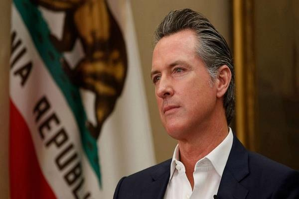 governor approves 7 california counties