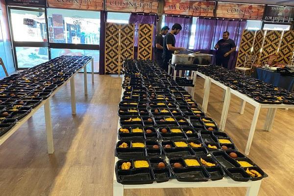 iftar delivered ramadan brisbane