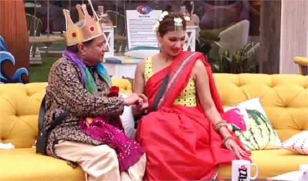 anoop jalota find match for jasleen matharu bigg boss