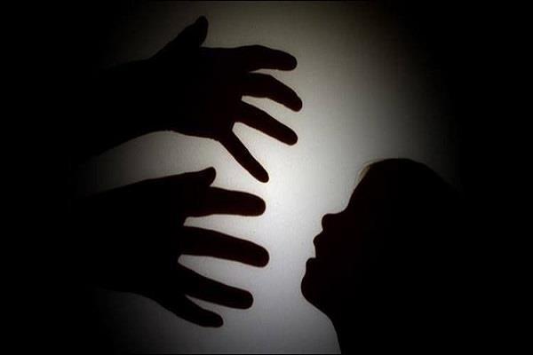 ludhiana child rape