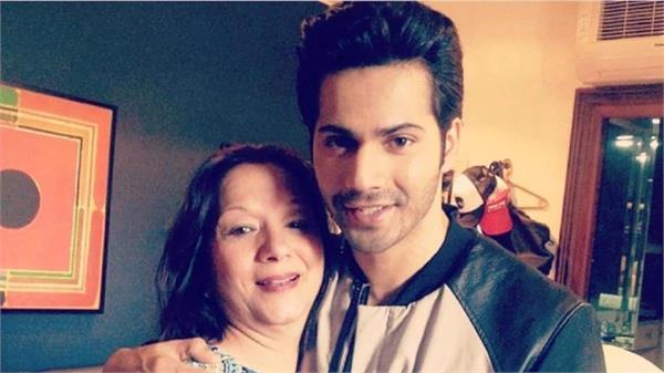 varun dhawan  s aunt dies of covid 19  actor informs on instagram