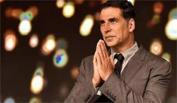 such advice given by akshay kumar regarding lockdown  post going viral fast