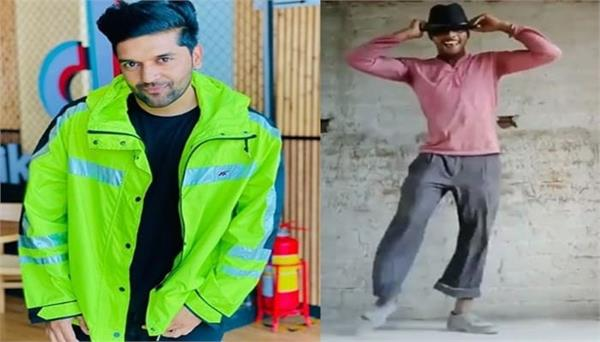 guru randhawa shares his amazing fans dance video on surma surma