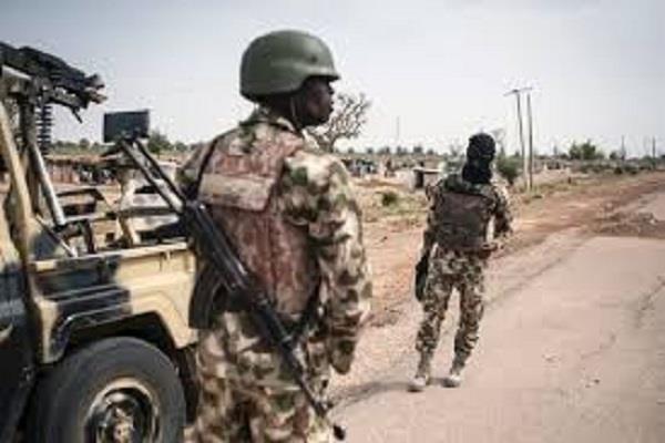 army  campaign against militants nigeria
