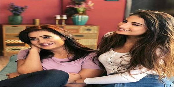 shweta tiwari reveals daughter palak tiwari