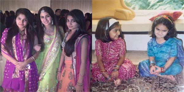 sara ali khan misses her best friends during lockdown