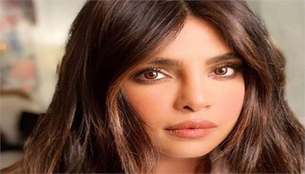 priyanka and other international celebrities data hacked