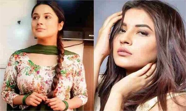 shehnaaz gill then and now photos transformation look
