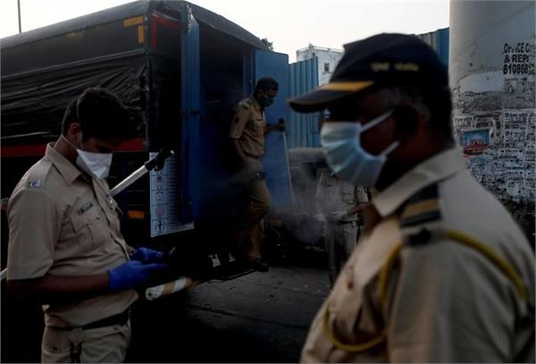 mumbai police asi lost his life to coronavirus