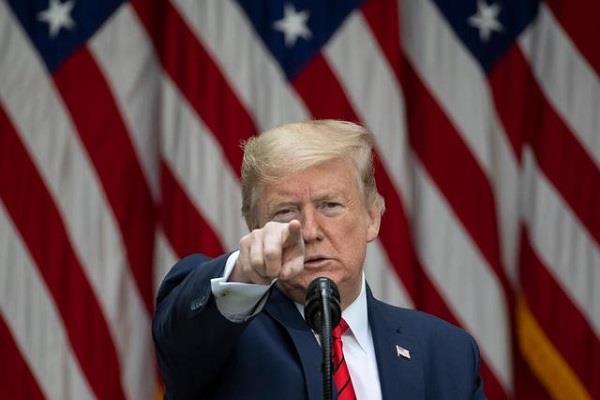 trump obama war former president donald trump