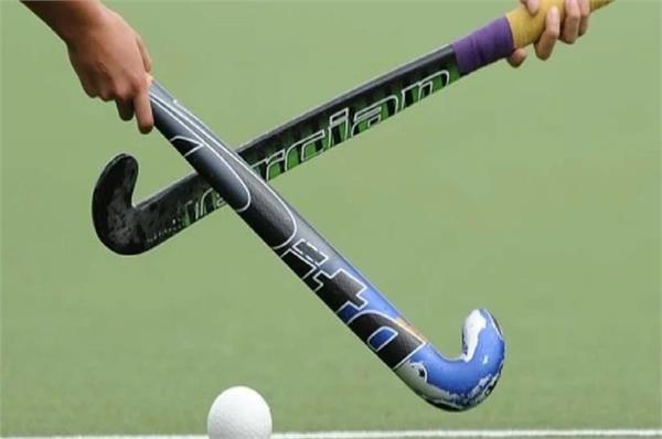 coronavirus vaccine international hockey fih