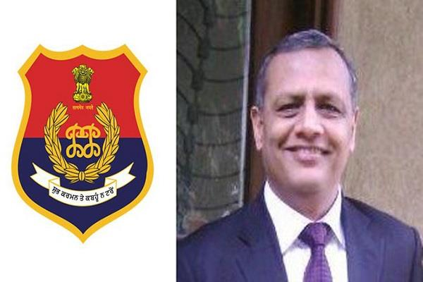 punjab police appoints it expert dhruv singhal as its cto