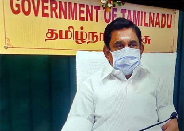 tamil nadu government june 30 lockdown coronavirus
