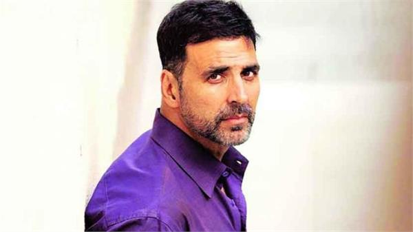 akshay kumar donates rs 45 lakh to the help of daily wage workers