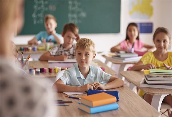 children holistic development school role
