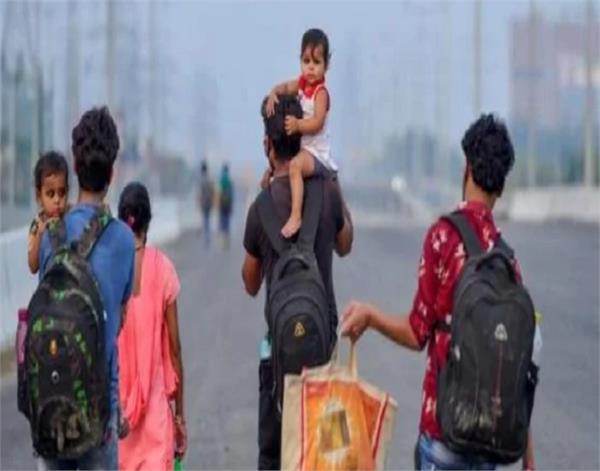 ludhiana migrant workers good news