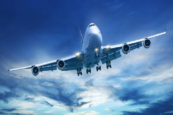 domestic passenger flight service  hardeep singh puri